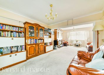 Thumbnail 3 bedroom semi-detached house for sale in Brookside Way, Croydon