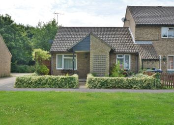 Thumbnail 2 bed bungalow for sale in Laurel Close, Mepal