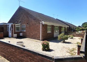 Thumbnail 2 bed semi-detached bungalow to rent in Byron Avenue, Royal Wootton Bassett, Swindon
