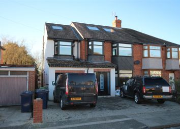 Thumbnail 5 bedroom semi-detached house for sale in Charlton Grove, Cleadon, Sunderland