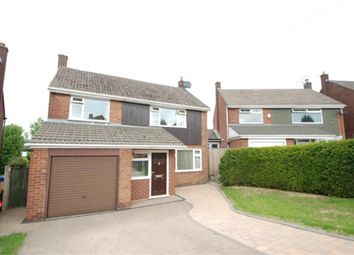 Thumbnail 3 bed detached house for sale in Shaw Moor Avenue, Stalybridge, Cheshire