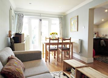 Thumbnail 1 bed flat to rent in Dunstans Road, London