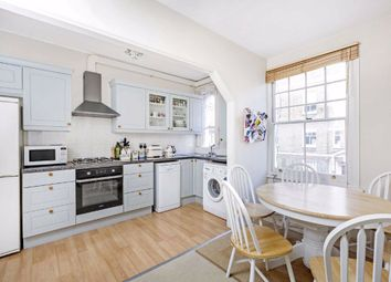 Thumbnail 2 bed flat to rent in St Olafs Road, Fulham