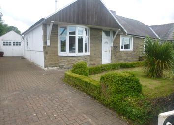 Thumbnail 2 bed bungalow to rent in Brownside Road, Worsthorne