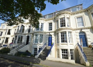 Thumbnail 2 bed flat for sale in Crown Terrace, Scarborough