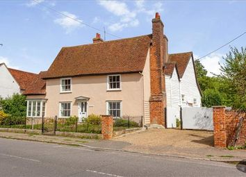 Thumbnail 6 bedroom detached house for sale in Chelmsford Road, Felsted, Dunmow