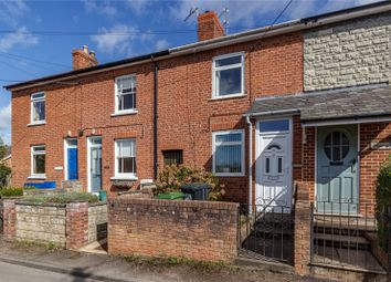 Thumbnail 2 bed terraced house for sale in Sixth Avenue, Greytree, Ross-On-Wye, Herefordshire