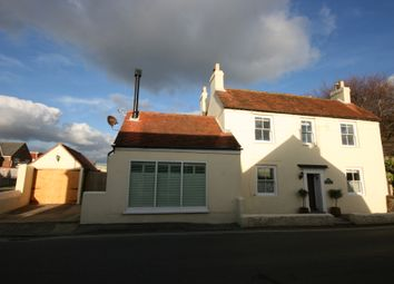 Thumbnail 4 bed detached house for sale in East Street, Selsey