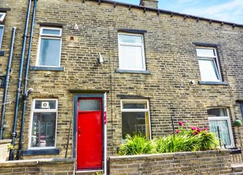 Thumbnail 2 bed terraced house for sale in Warley Road, King Cross, Halifax