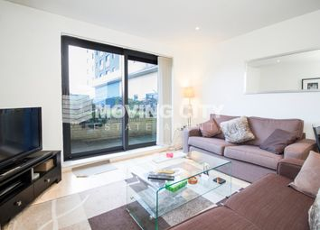 Thumbnail 1 bedroom flat for sale in Westgate Apartments, Royal Victoria Docks, Royal Victoria