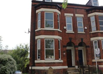 Thumbnail 6 bed property to rent in Swinbourne Grove, Withington, Manchester