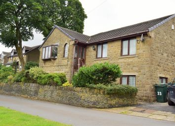 Thumbnail 3 bed detached bungalow to rent in Shibden Head Lane, Queensbury, Bradford
