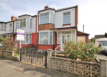 Thumbnail 3 bedroom end terrace house for sale in Firtree Avenue, Mitcham, Surrey