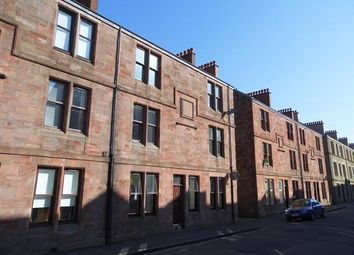 Thumbnail 1 bed flat to rent in Victoria Road, Falkirk FK2,