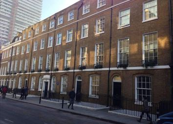 Thumbnail Serviced office to let in St. Thomas Street, London