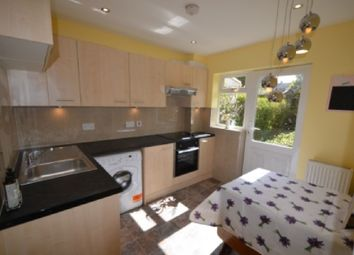 Thumbnail 5 bedroom shared accommodation to rent in Fladbury Crescent, Selly Oak, West Midlands