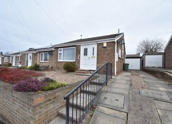 2 bed bungalow for sale in Sandgate Drive, Kippax, Leeds LS25