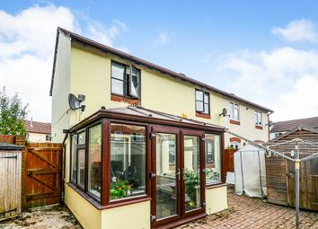 3 bed semi-detached house for sale in Hameldown Way, Newton Abbot TQ12