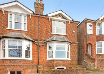 Oxford Terrace, Guildford, Surrey GU1. 3 bed property for sale