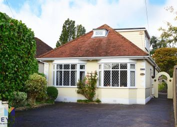 5 bed bungalow for sale in Canberra Road, Christchurch BH23