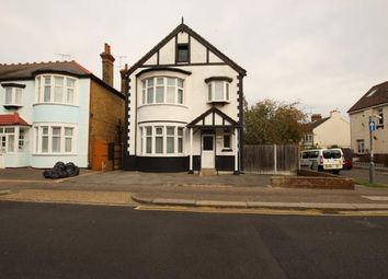 Thumbnail 4 bedroom detached house to rent in Westborough Road, Westcliff-On-Sea