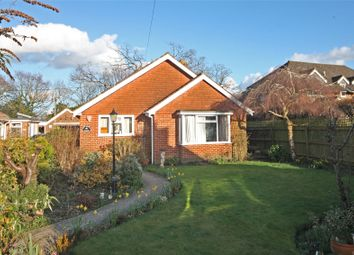 Thumbnail 2 bed bungalow for sale in Yarrell Mead, Pennington, Lymington