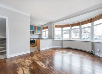 Thumbnail 2 bedroom flat to rent in Furness Road, London