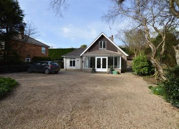 Thumbnail 3 bedroom detached house for sale in Eastgate, Hornsea, East Yorkshire