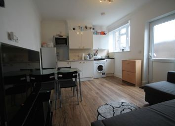Thumbnail 1 bed flat for sale in Headstone Road, Harrow