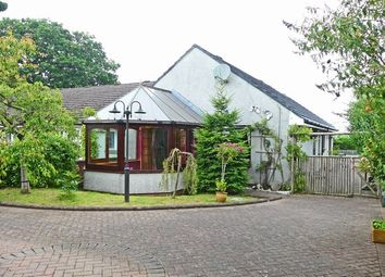 Thumbnail 2 bed terraced bungalow for sale in Mercat Wynd, Kinrossie
