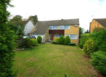 Thumbnail 3 bed detached house to rent in Court Road, Maidenhead, Berkshire