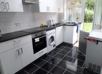 Thumbnail 7 bed terraced house to rent in Kirby Corner Road, Coventry