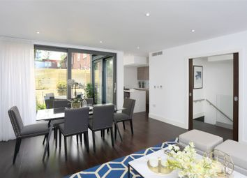Thumbnail 3 bed terraced house for sale in The Furlong Collection, Wiblin Mews, Kentish Town, London