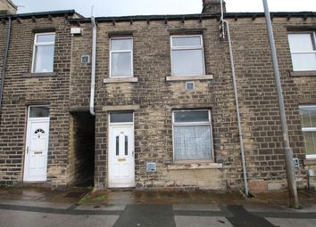 Thumbnail 2 bedroom terraced house for sale in Halifax Road, Birchencliffe, Huddersfield