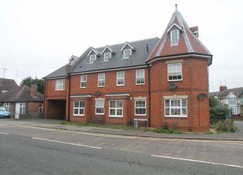 Thumbnail 2 bedroom flat to rent in Irchester Road, Rushden