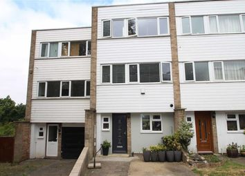 Thumbnail 3 bed town house for sale in The Cedars, Buckhurst Hill, Essex