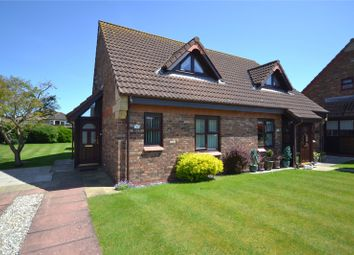 Thumbnail 2 bed end terrace house for sale in Meadow View, Cleethorpes