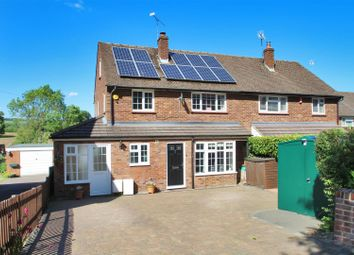 4 bed semi-detached house for sale in Croft Road, Westerham TN16