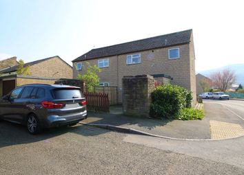 Thumbnail 3 bed semi-detached house for sale in Kershaw Street, Glossop