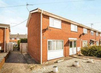 Thumbnail 2 bed semi-detached house for sale in Foxs Field, Gobowen, Oswestry