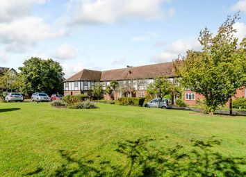Thumbnail 2 bed maisonette for sale in Arlington Lodge, Monument Hill, Weybridge