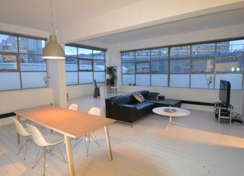 Thumbnail 2 bed flat to rent in New Inn Yard, London
