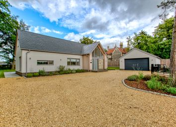 Thumbnail 5 bed detached house for sale in High Wych Road, High Wych, Sawbridgeworth