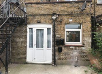 Thumbnail 1 bed flat to rent in Rainham Road South, Dagenham