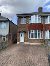 Thumbnail 3 bed detached house to rent in Parker Road, Hastings