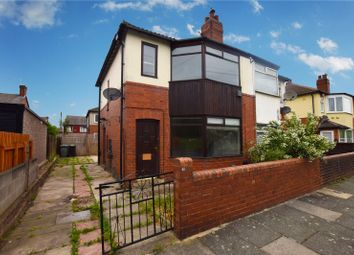 Thumbnail 2 bedroom semi-detached house for sale in Longroyd Terrace, Leeds, West Yorkshire