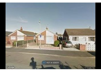 Thumbnail 2 bed bungalow to rent in St. Peters Avenue, North Hykeham, Lincoln