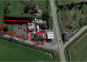 Land for sale in Kettering Road, Hannington, Northampton NN6