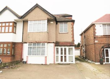Thumbnail 5 bed semi-detached house to rent in Alleyn Park, Southall