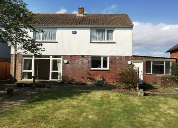 Thumbnail 4 bedroom property to rent in Archers Court Road, Whitfield, Dover